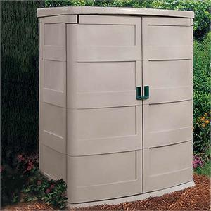 Cheap small plastic sheds