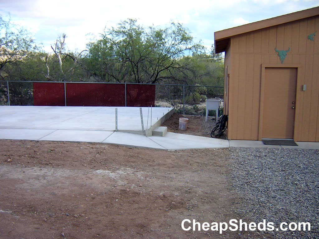 Ham How To Estimate Cost Of Building A Shed