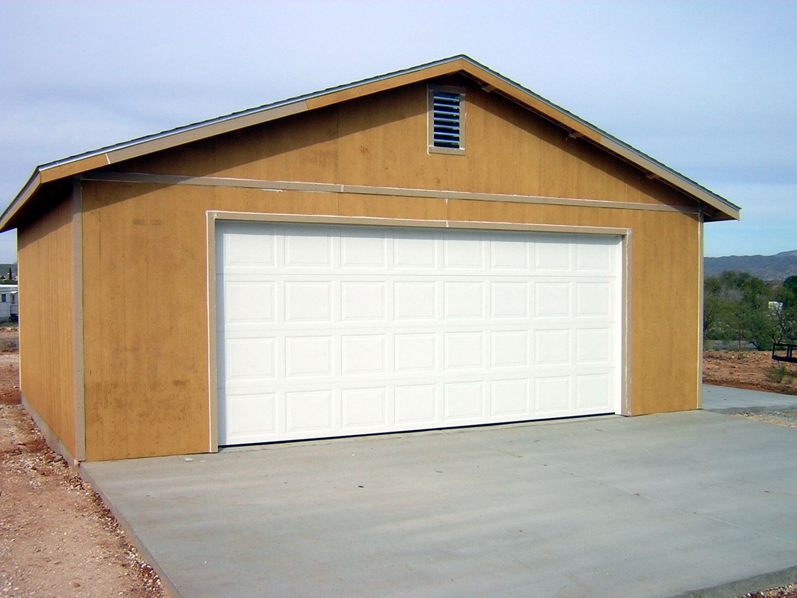 download 24x24 garage material list free plans free