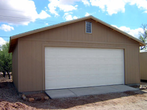 24x24 2 Car Garage Plans Blueprints Free Materials List