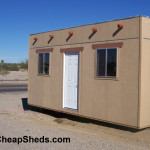 Dasheds Estimate Shed Building Cost