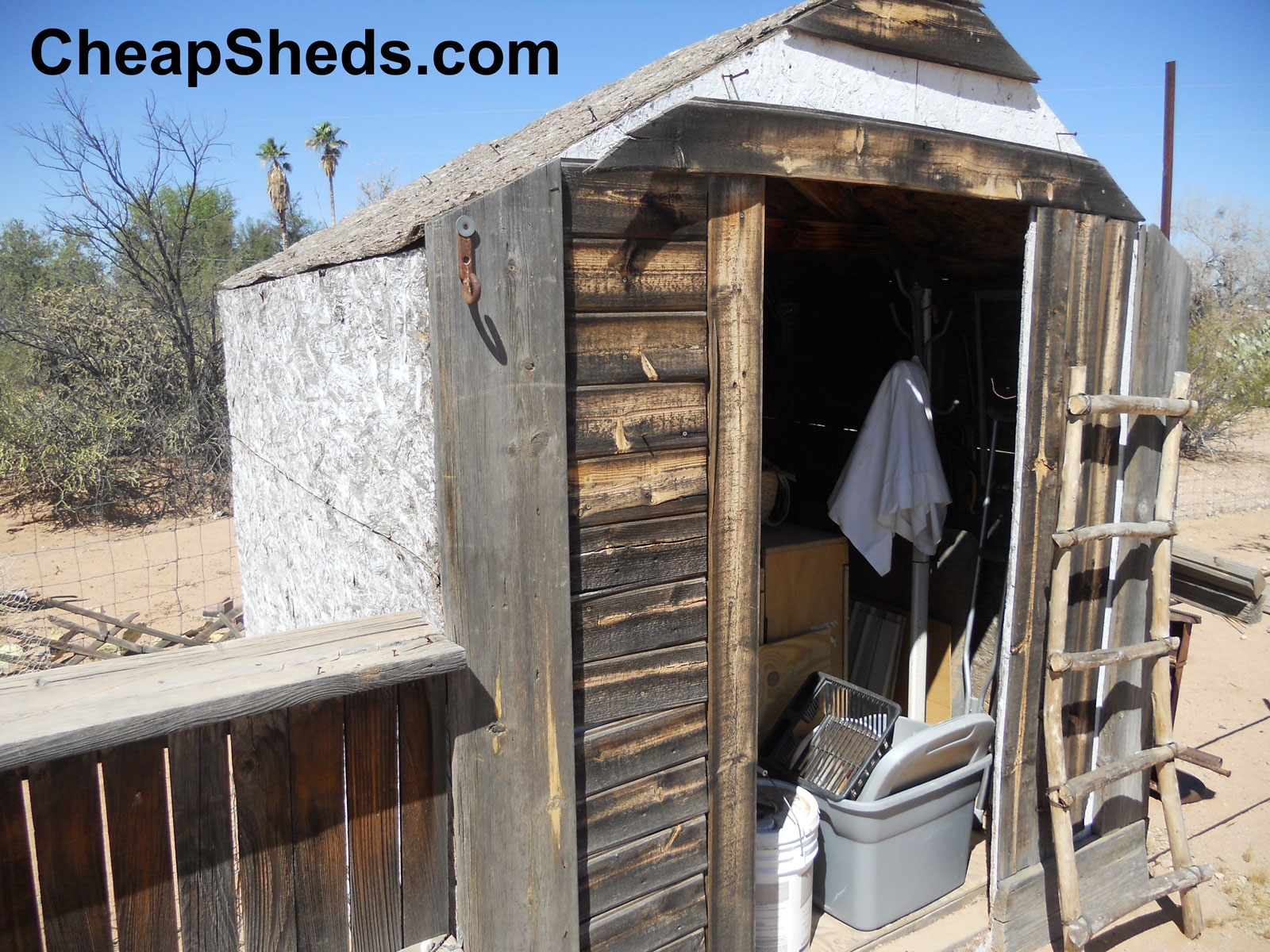 Fernando estimate shed building cost for Shed construction cost estimator