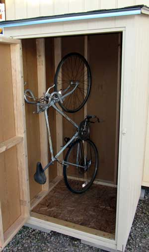 vertical-bike-storage-shed